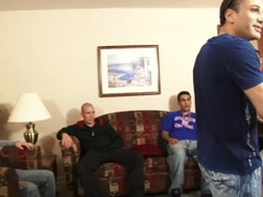 She came to watch football but they did something else to her - Homemade Media Thumb