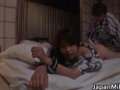 Buruma Aoi Beautiful Asian wife gets part3 Thumb