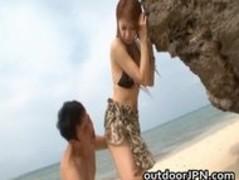 Arisa Kuroki Naughty Asian doll is busty part2 Thumb