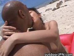 Busty japanese babe Ai Takeuchi  has sex part5 Thumb