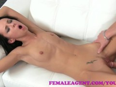 FemaleAgent. Tie my hands and fuck me Thumb