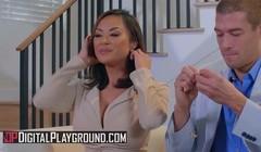 Digital Playground - Xander Corvus Kaylani Lei - Killer Wives Thumb