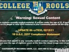 Naughty College Game Thumb