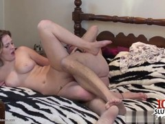 Horny wife destruction Thumb