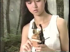 [VHS] Raw-Hushigi na Toki (A Mystery Moment) Thumb