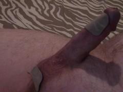 estim cumshot Thumb
