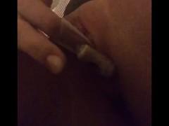 Homemade Thumb