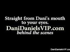 On Set With Dani Daniels Thumb