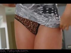 EroticaHouse - Redhead gives a great blowjob! Thumb