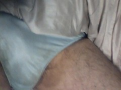 Crossdressing Panty fun Thumb