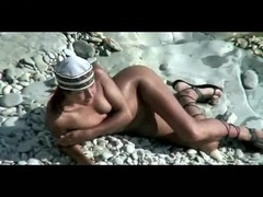 theSandfly Naked Beach Experience! Thumb