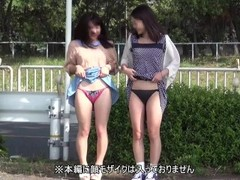 【JAPAN】peeing pii pis swimsuit pool swimsuit Thumb