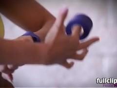 Alexa Tomas Total Workout Thumb
