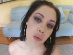 Tiffany Holliday Facial Cum Dump Thumb