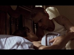 Halle Berry and Billy Bob Thornton - Monsters Ball Thumb