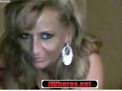 Amazing Mature Big Boob Webcam Thumb