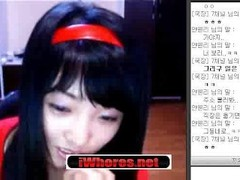 Amazing Korean Homemade Webcam Thumb