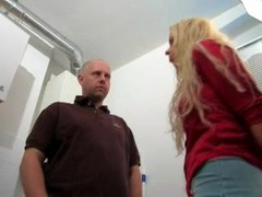 german handjob show+++videos-porno.tv+++ Thumb