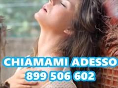 Italiane al telefono erotico italian 899 506 602 Thumb