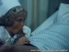 Classic Vintage Nurses Fun Thumb