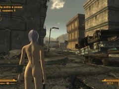 SexOut: New Vegas - Eternal sex slavery 01. (Sexmod Fallout) Thumb