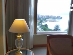 BBC Vs. Asian: Hotel Suite With My Fiancu00e9e (Part 1) Thumb