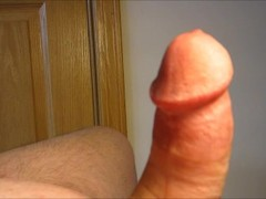 Ejaculation - throbbing, thick cock squirting Thumb