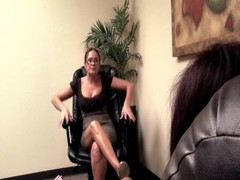 Delicious therapist - Filly Films Thumb