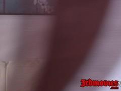3rdMovies - Teen loves to BBC Thumb