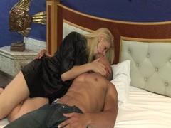 She's Got A Cock- Magnus Thumb
