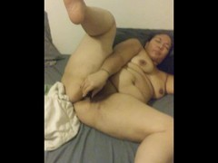 wife masturbating pt.2 Thumb
