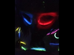 Neon Blowjob Thumb