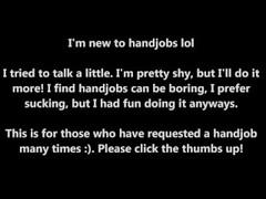 4 my handjob fans :) Thumb