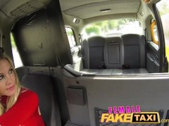 FemaleFakeTaxi Welsh lad gets a sweet surprise Thumb
