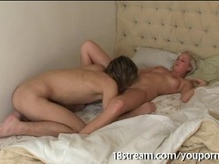 Bedroom amateur porn pleasures Thumb