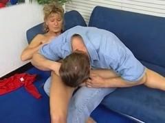 Amateur german mature casting porn Thumb