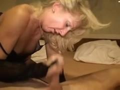 Hot german blonde milf Thumb