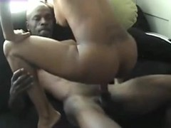 slut is getting fucked hard Thumb