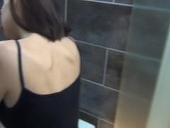 Hot Bathroom Fuck! WetMary - Teen Analplug! Thumb