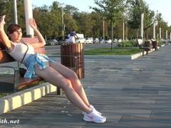 Jeny Smith Bottomless ride Thumb