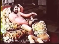 Vintage Bondage Blowjob Thumb