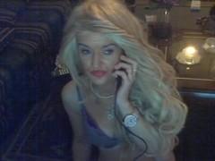 Pretty nice blond norwegian woman Thumb