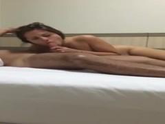 Amateur sex of a Brazilian journalist Thumb
