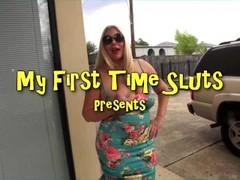 Karen s First Car Fuck Thumb