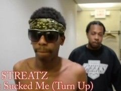 Ay Streatz - SHE SUCKED MY DICK (Music Video) Thumb