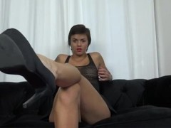 Jerk Of Instruction in French -JOI en francais - Vic Alouqua Thumb