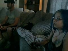 Gaming with John (Voyeur) Thumb