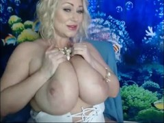 8-19-2016 Member's live cam show for Sam38g.com Thumb