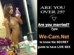 Skinny webcam girl toy webcam show Thumb