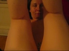Bound and toyed Thumb